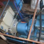 Woma - Masina za odgusenje kanalizacije