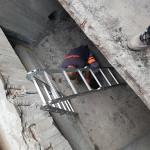 Snimanje kanalizacije profesionalnom opremom